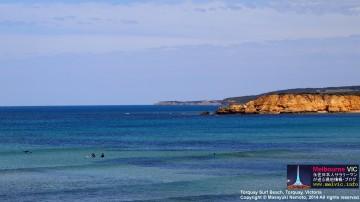 Torquay Surf Beach, Torquay, Victoria